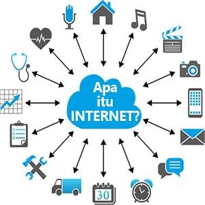 Apa itu Internet - Apa yang dimaksud dengan Internet?