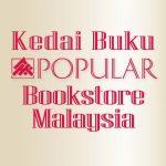 Kedai Buku Popular Bookstore Malaysia