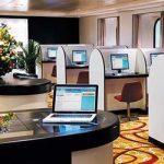perniagaan cyber cafe
