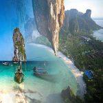 tempat menarik di krabi thailand